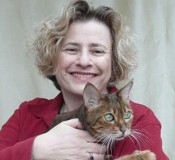 About Marilyn Krieger, The Cat Coach